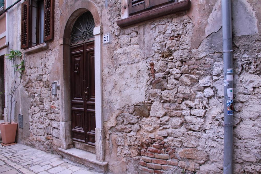 Altstadt Rovinj Familienurlaub Kroatien BineLovesLife