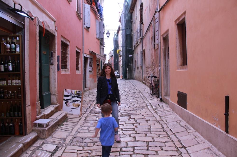 Familienurlaub Kroatien BineLovesLife