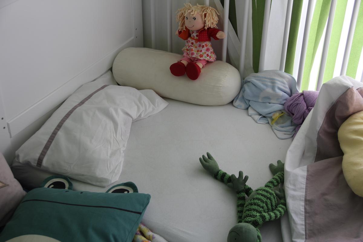Gemeinsames Kinderzimmer FamilyFriday BineLovesLife