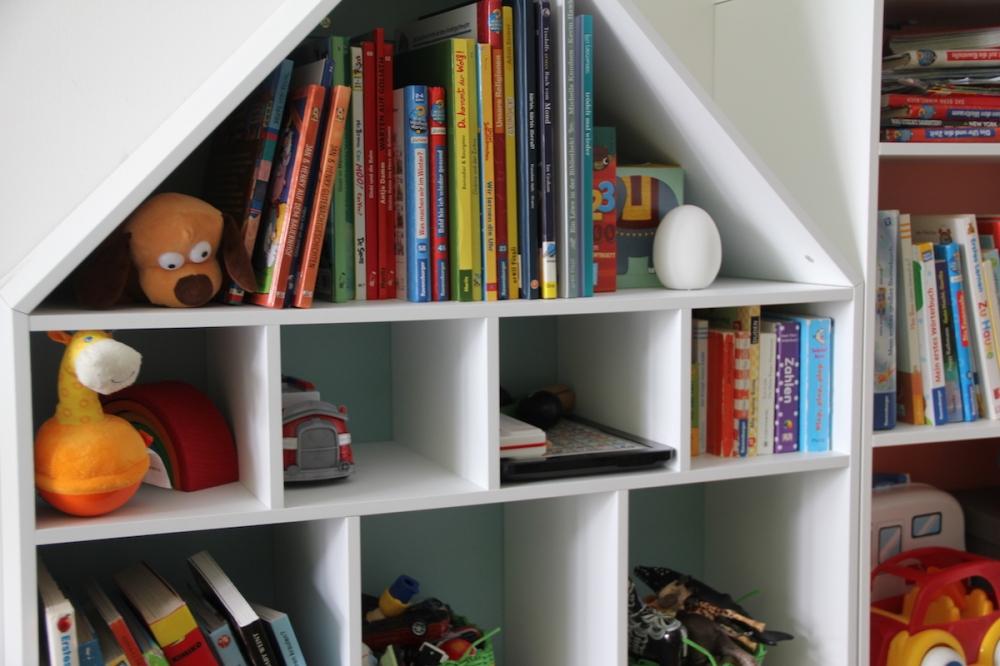 Gemeinsames Kinderzimmer gestalten BineLovesLife