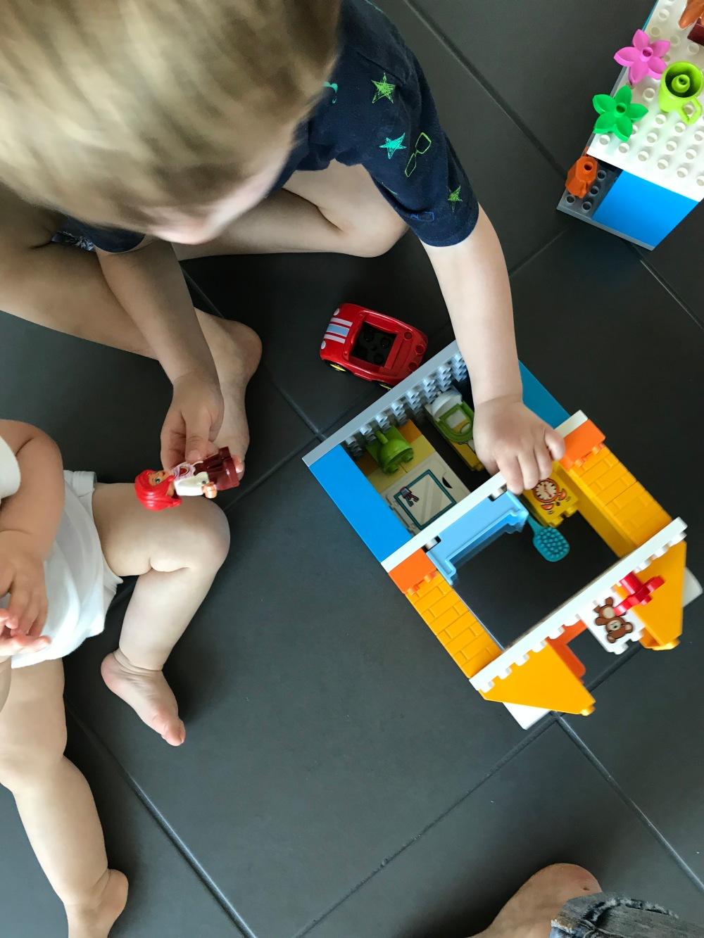LEGO Gewinnspiel BineLovesLife