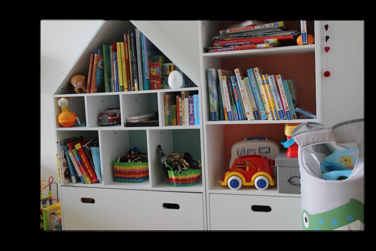 Kinderzimmer einrichten FamilyFriday BineLovesLife
