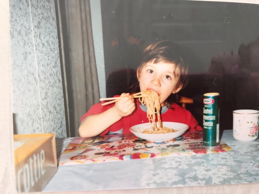 Meine Kindheit in Japan BineLovesLife
