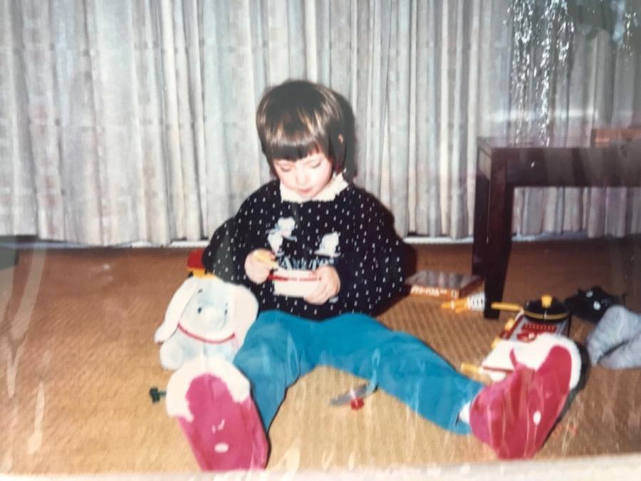 Meine Kindheit in Toyko BineLovesLife