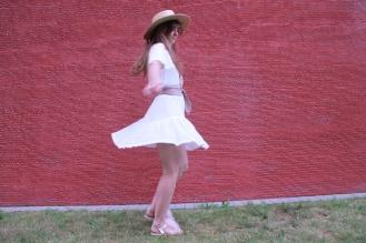 MamaStyleGuide Sommerkleid Romantisch TrendyThursday BineLovesLife