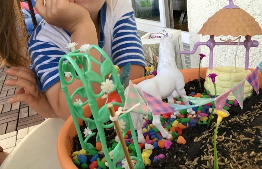 My Fairy Garden Erfahrung BineLovesLife