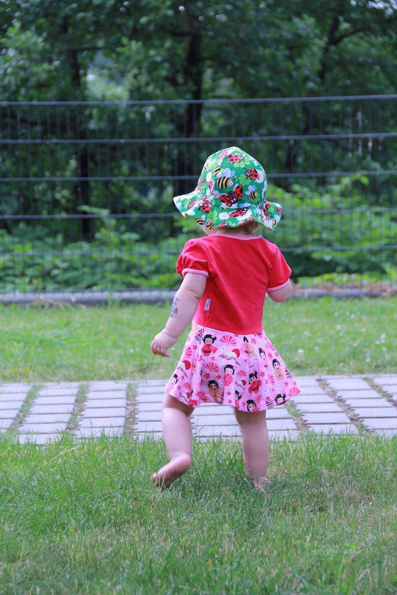 Trags Bunt Baby Babauba Kleidung MommyMonday BineLovesLife