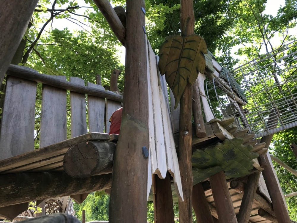 Freizeitpark Lochmühle FamilyFriday BineLovesLife