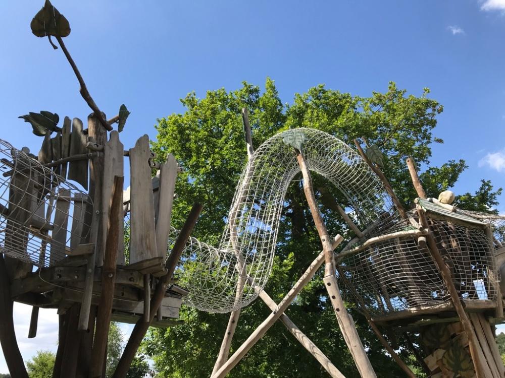 Freizeitpark Lochmühle Hessen BineLovesLife