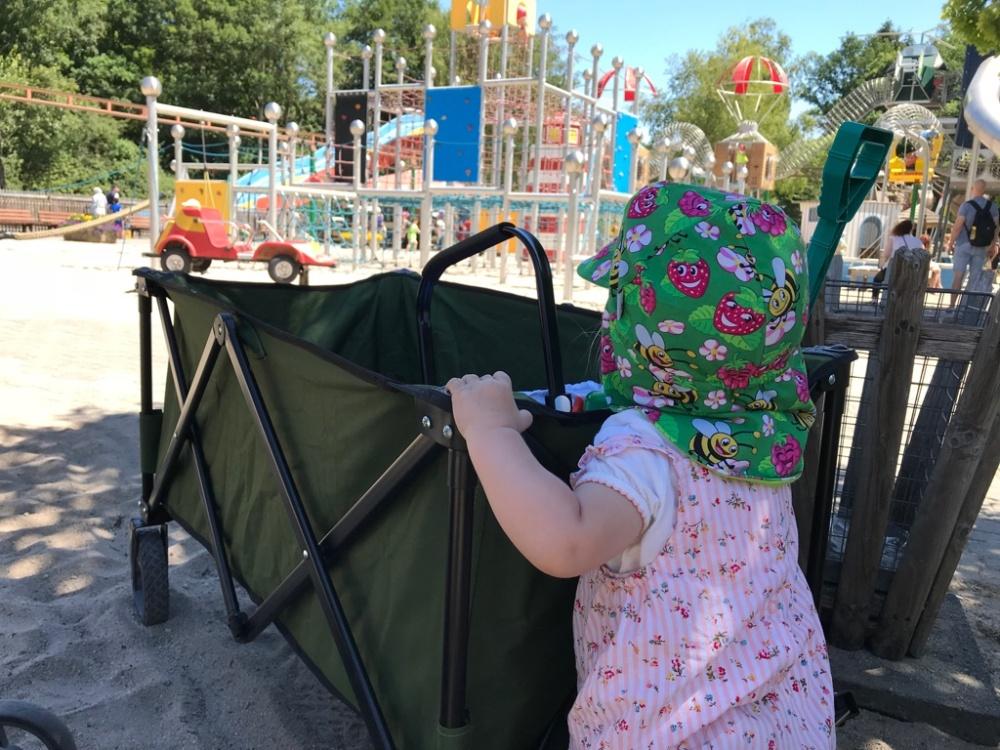 Freizeitpark Lochmühle Kleinkinder BineLovesLife