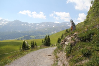 Murmeli Trail BineLovesLife