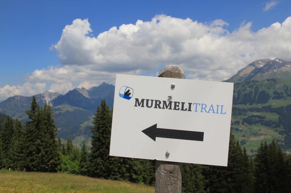 MurmeliTrail BineLovesLife