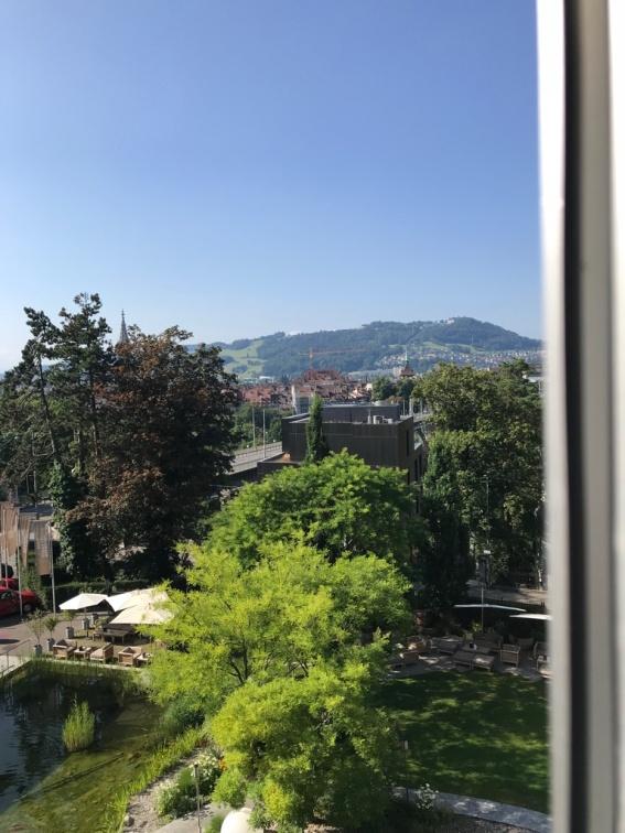 Sightseeing Bern Gurten BineLovesLife