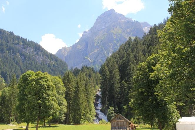 Simmenfälle Schweiz BineLovesLife