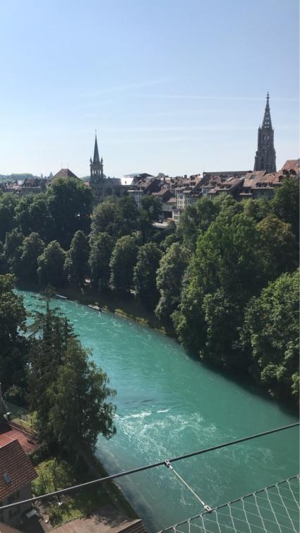 Top 10 Must See Bern Switzerland BineLovesLife