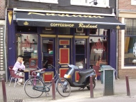 Den Haag Coffee Shop BineLovesLife