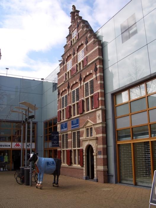 Den Haag Downtown BineLovesLife