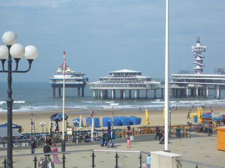 Den Haag Scheveningen Beach BinesLovesLife