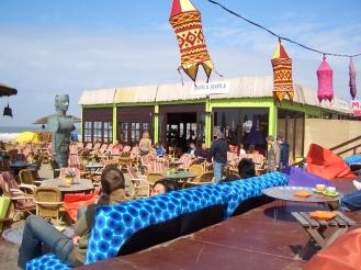 Den Haag Scheveningen Beach SabinesSaturday BinesLovesLife