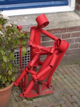 Den Haag StreetArt BinesLovesLife