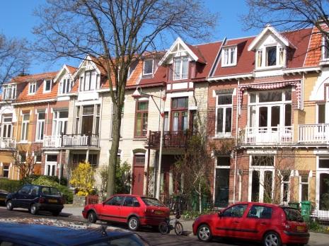 Den Haag TownHouses BinesLovesLife