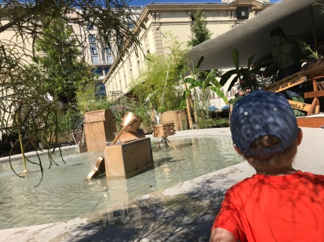 Lausanne mit Kindern TravelTuesday BineLovesLife