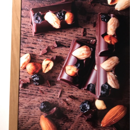 Maison Callier Schokolade BineLovesLife