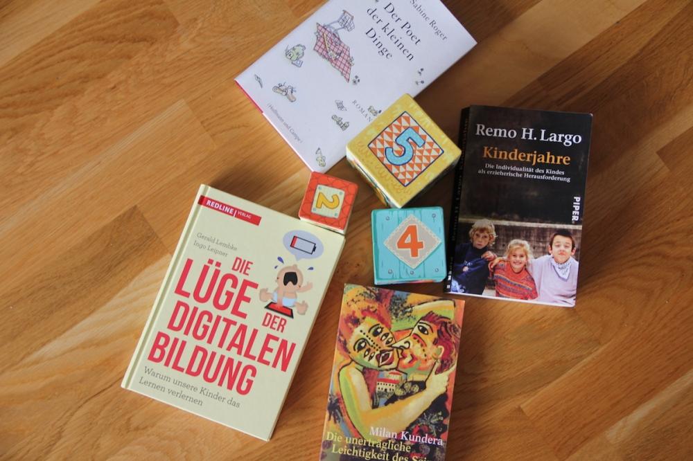 Bücher für mich im August BineLovesLife.JPG