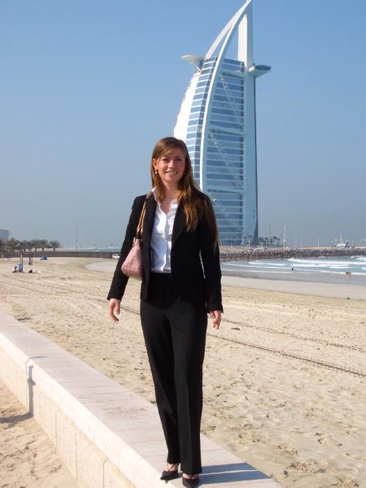 Dubai 2005 SabinesSaturday BineLovesLife