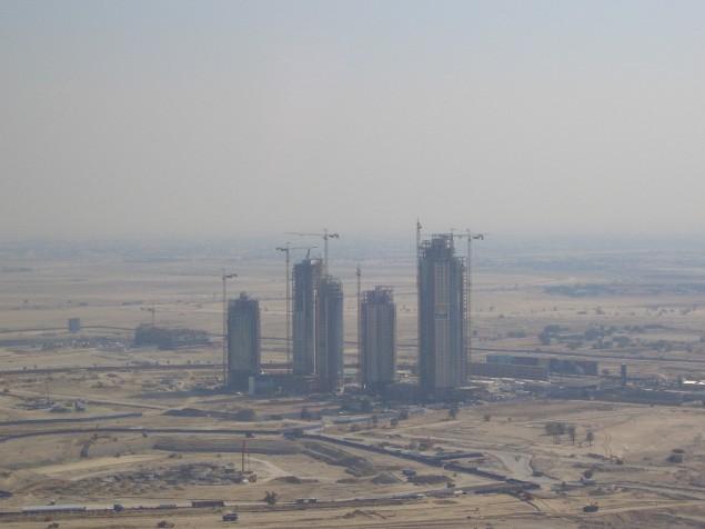 Dubai Urlaub BineLovesLife