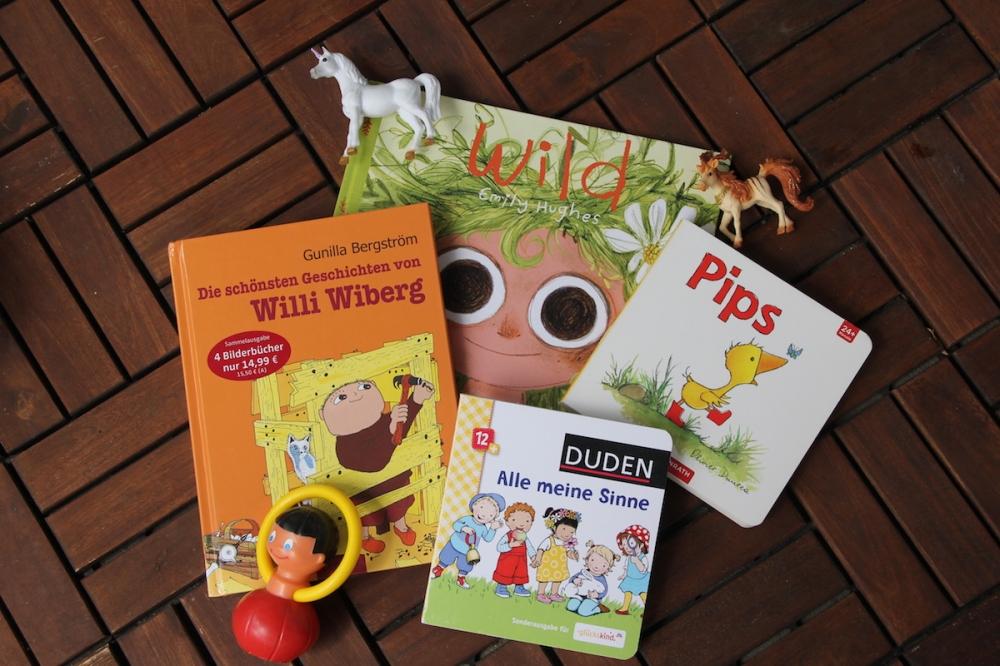 Lieblingsbücher im September BineLovesLife.JPG