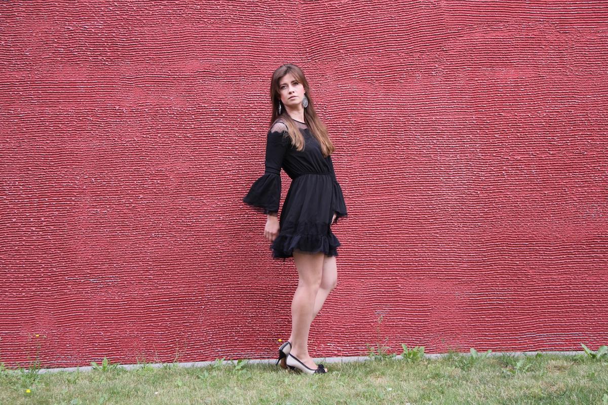 MamaStyleGuide Little Black Dress TrendyThursday BineLovesLife