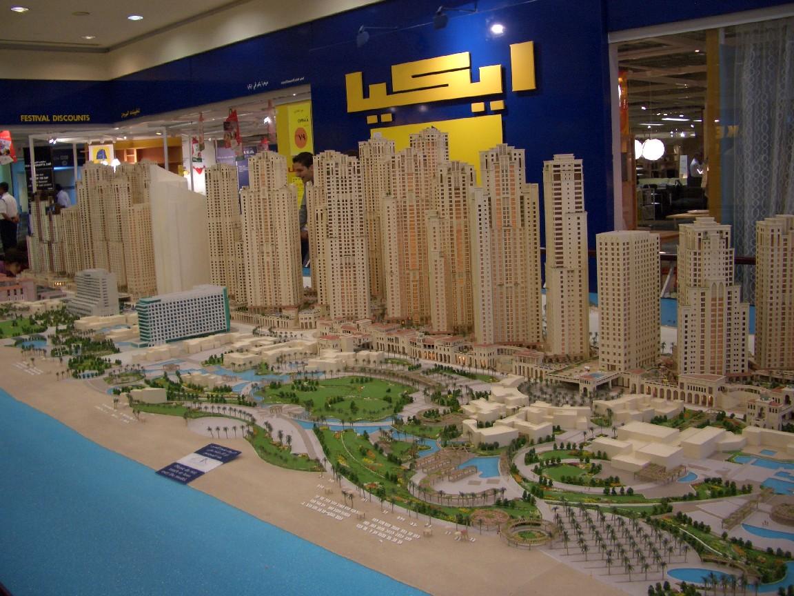 Shopping in Dubai BineLovesLife