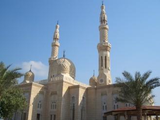 Sightseeing Dubai SabinesSaturday BineLovesLife