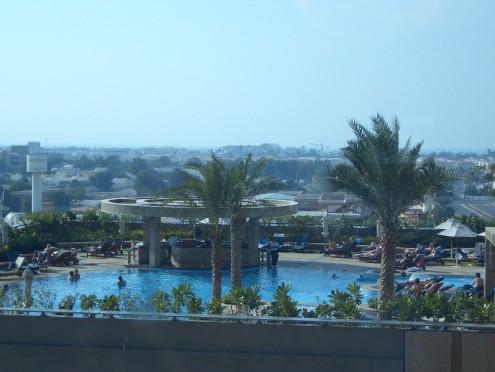 Urlaub in Dubai BineLovesLife