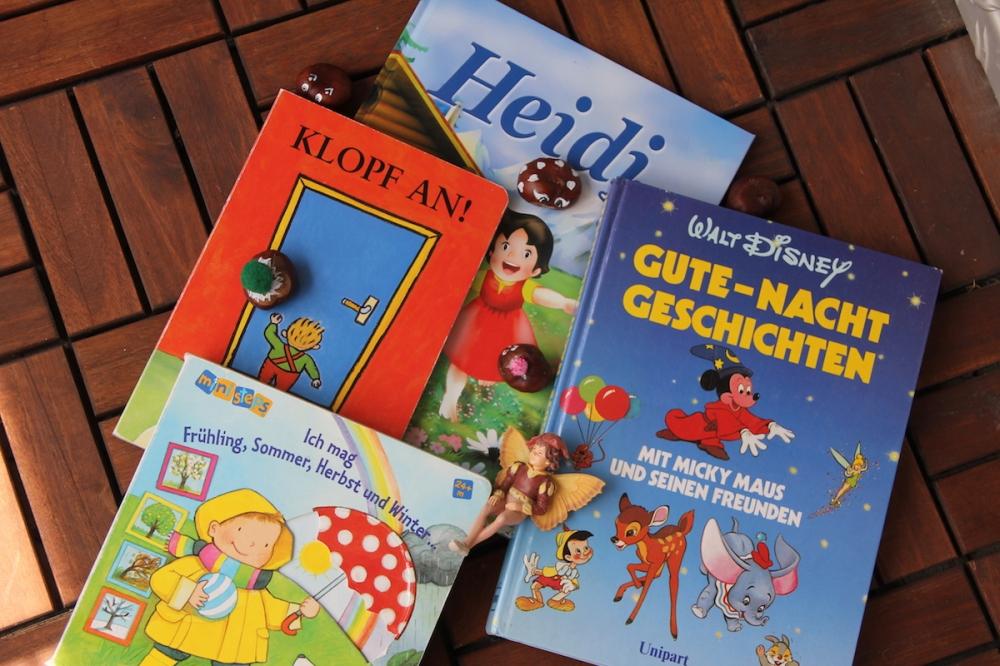 Lieblingsbücher im Oktober BineLovesLife.JPG
