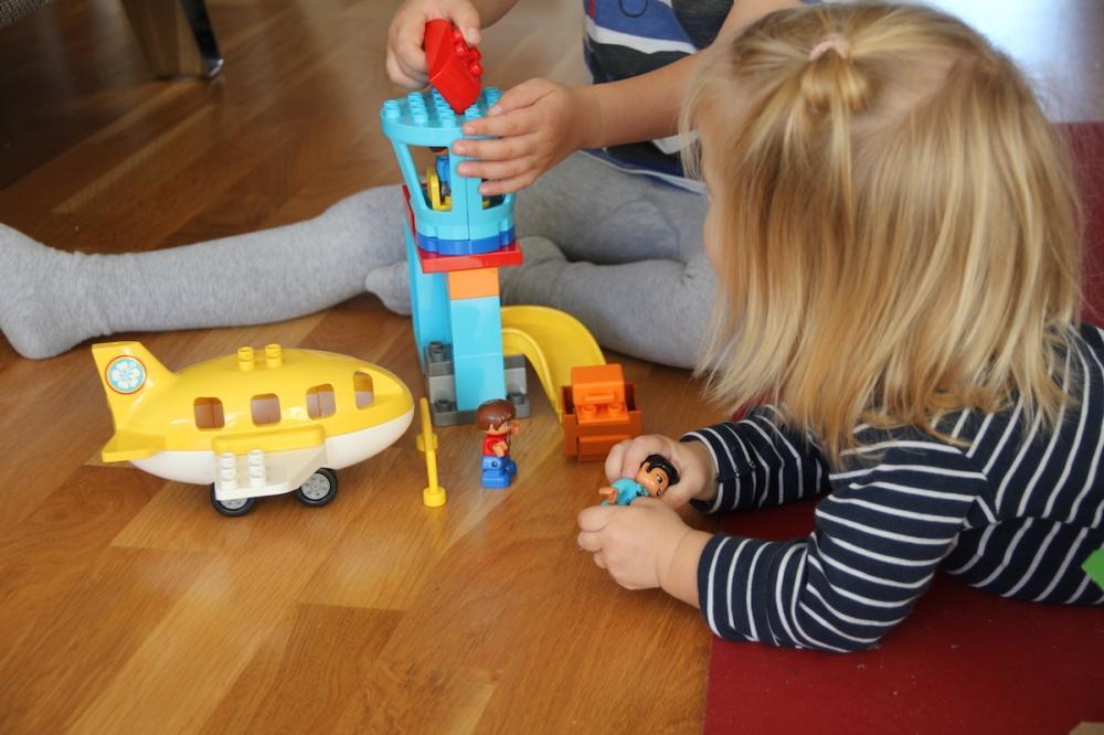 Reisen mit Kindern Flugreisen TravelTuesday BineLovesLife