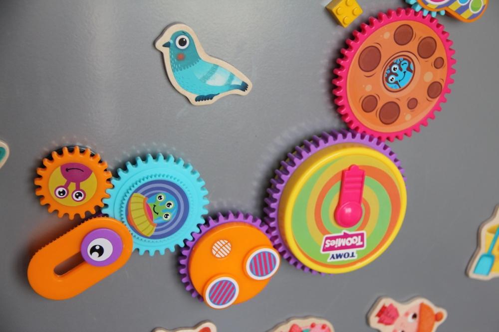 Zusammenhänge verstehen Tomy Spielzeug Erfahrung BineLovesLife