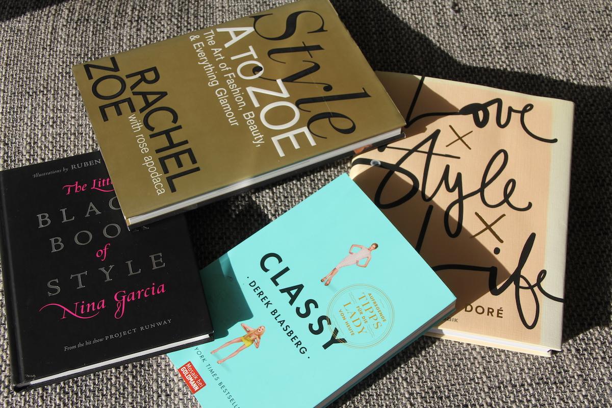 Bücher für mich im Februar BineLovesLife