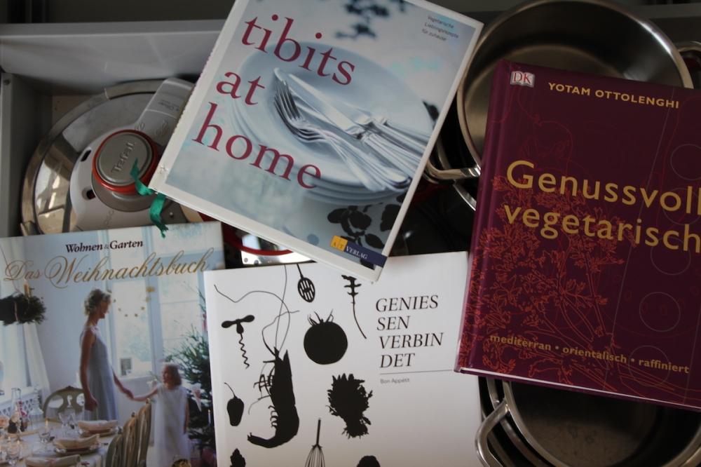 Bücher für mich im November BineLovesLife