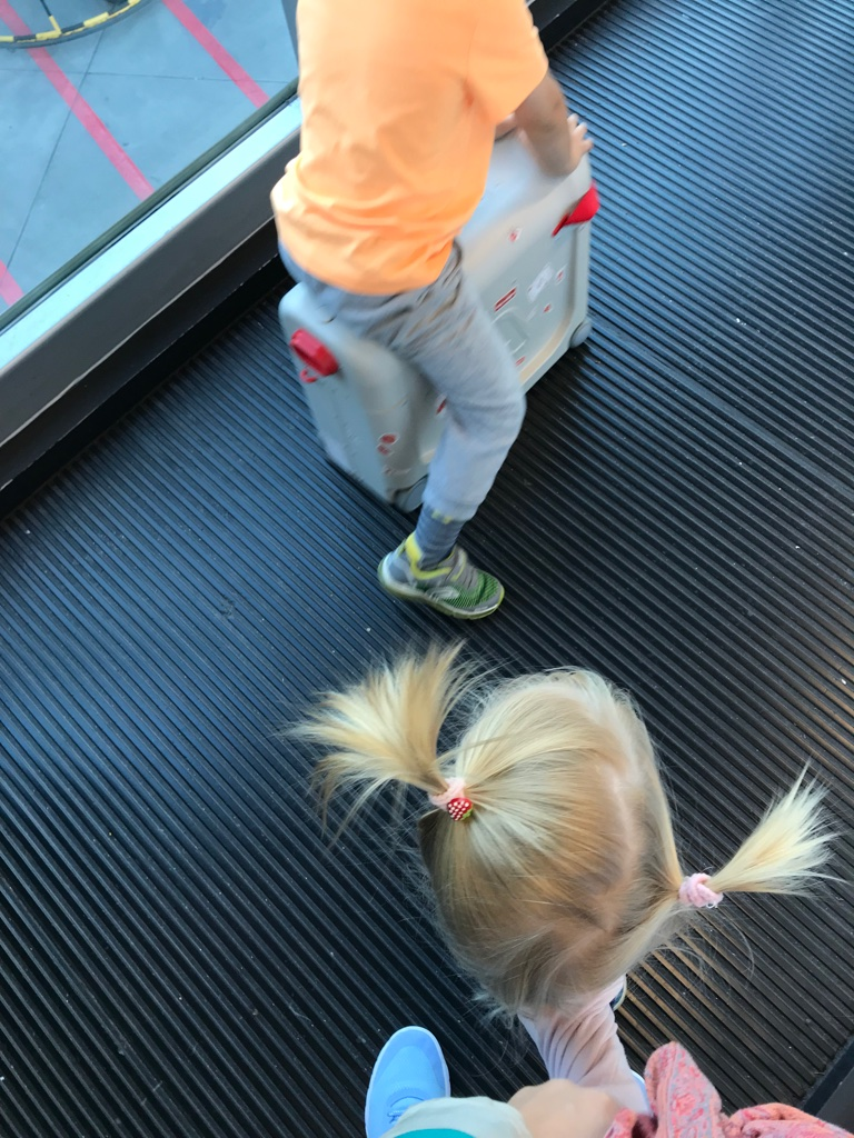 Frankfurt Tokyo mit Kindern BineLovesLife