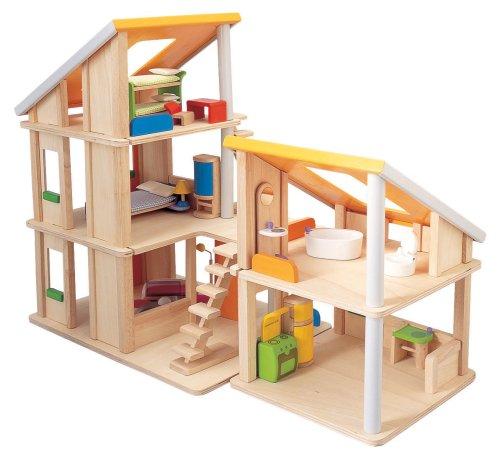 Holzpuppenhaus FamilyFriday BineLovesLife