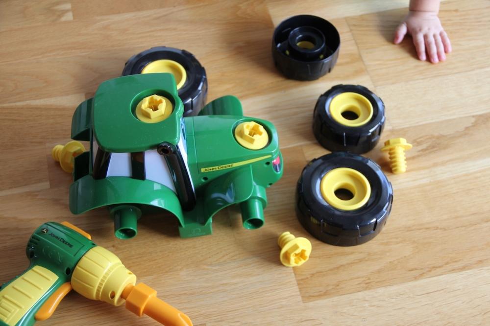 john deere traktor erfahrung bineloveslife