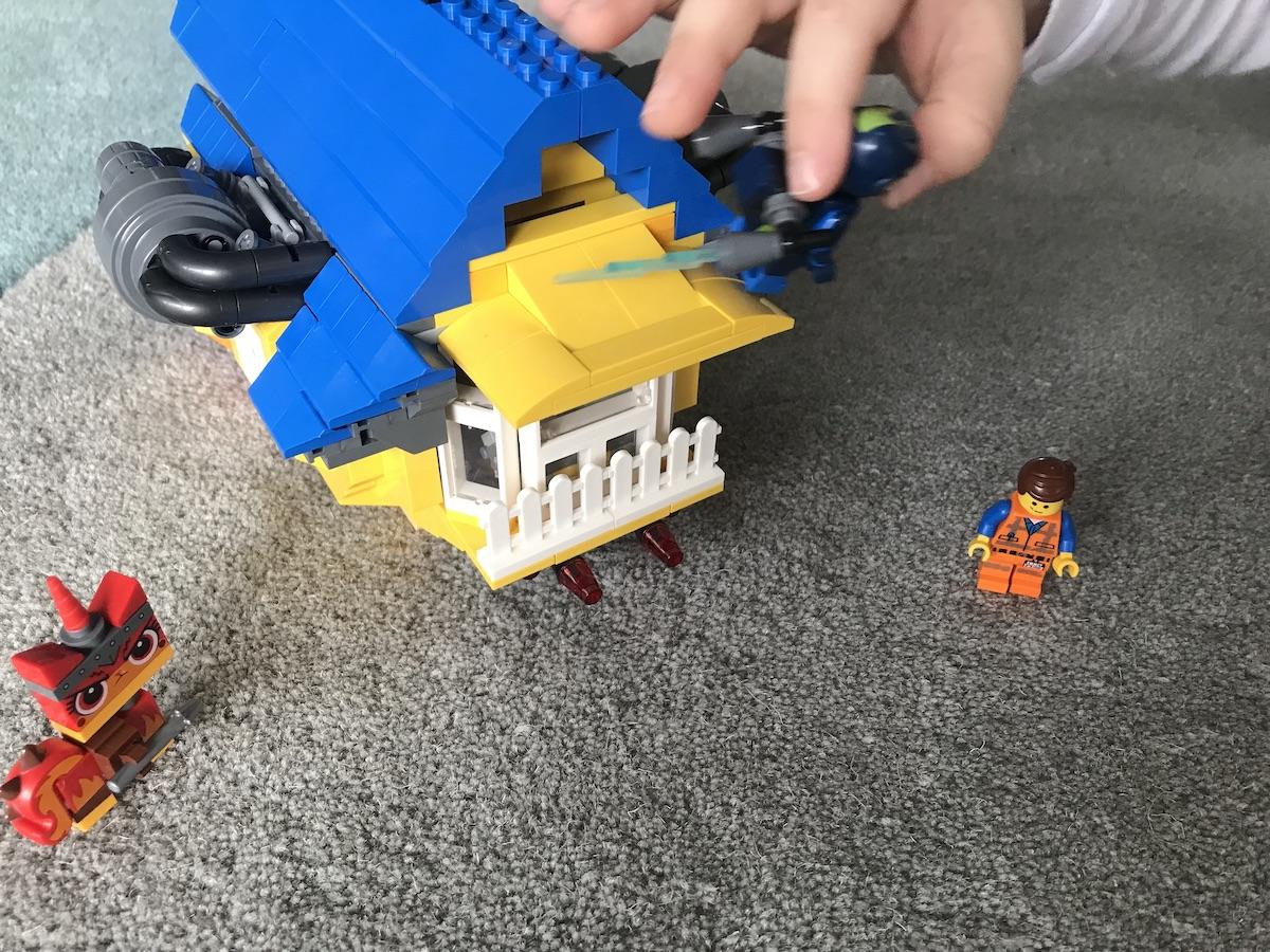 lego movie2 lego bauset bineloveslife