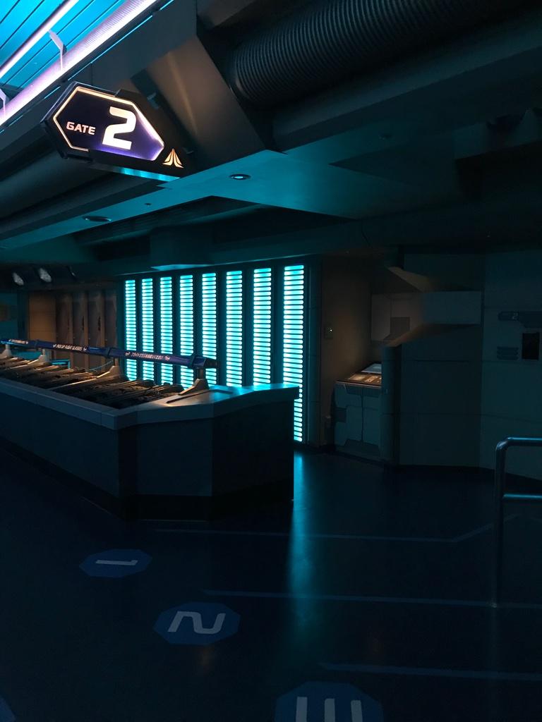 Disneyland Tokyo Star Tours BineLovesLife