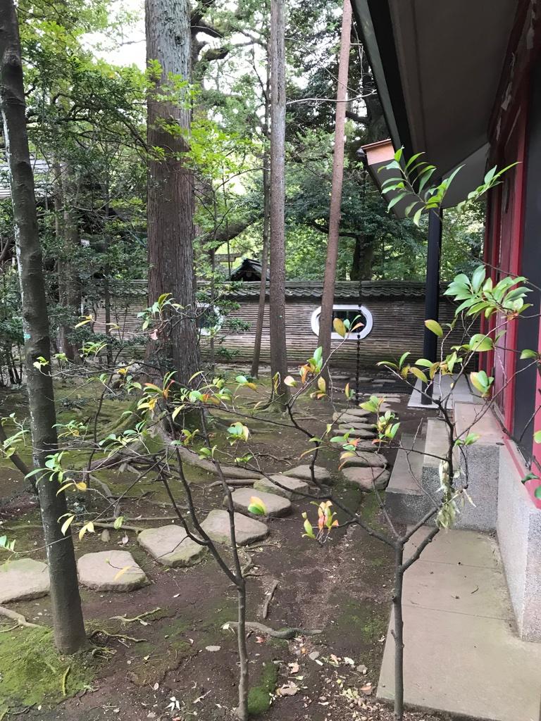 Hikawa Shrine Akasaka Tokyo BineLovesLife