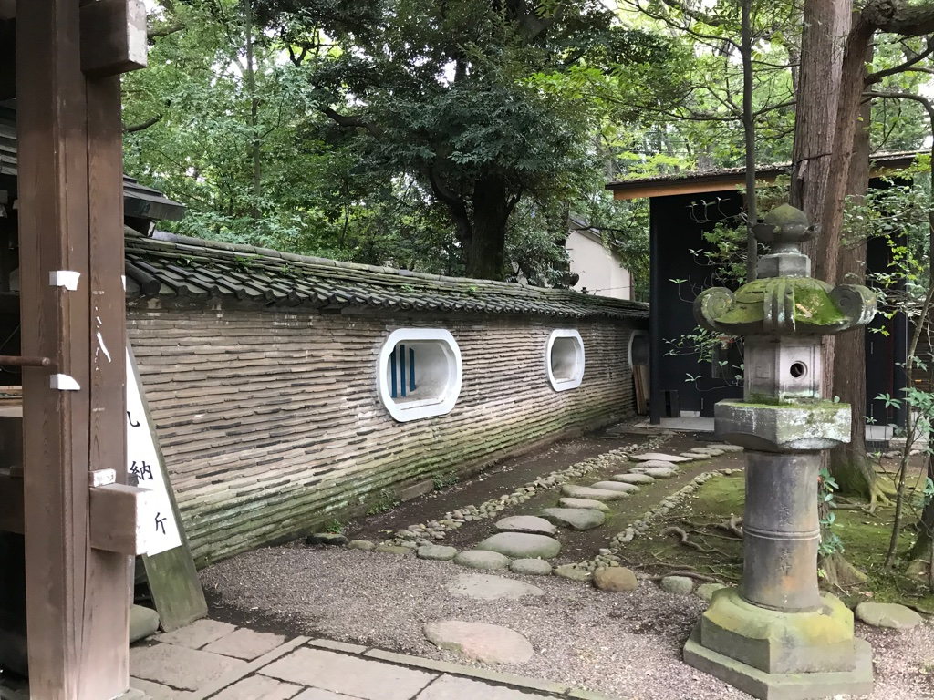 Hikawa Shrine TravelTuesday BineLovesLife