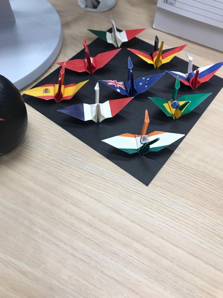 Origami Tokyo BineLovesLife