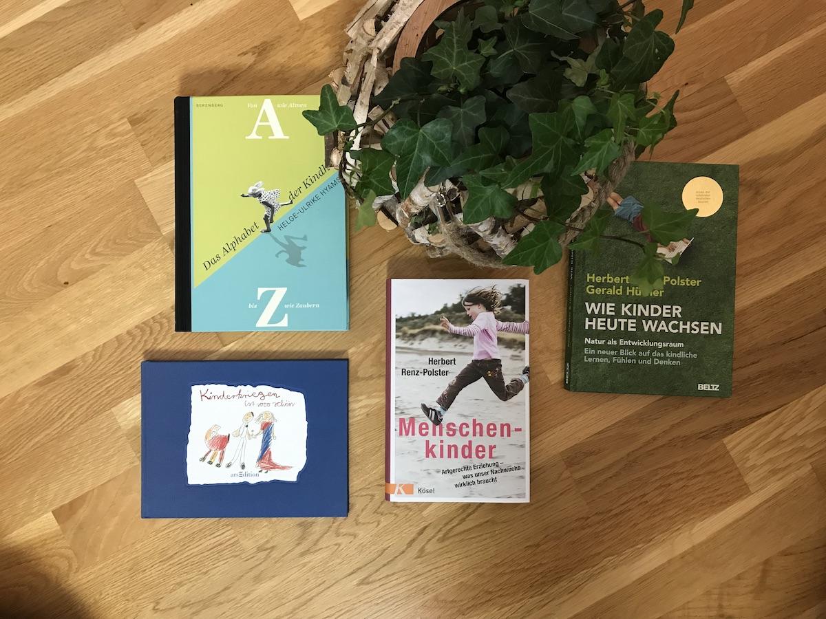 Mama Special Bücher Mai