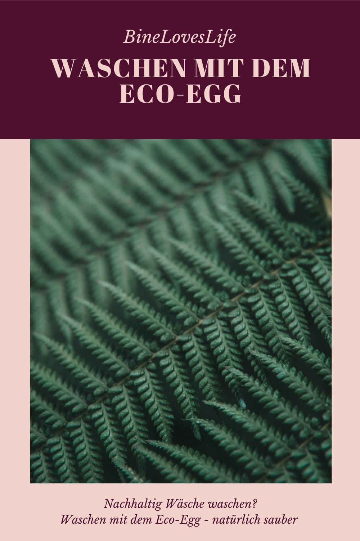 Waschen mit dem Eco-Egg BineLovesLife.png